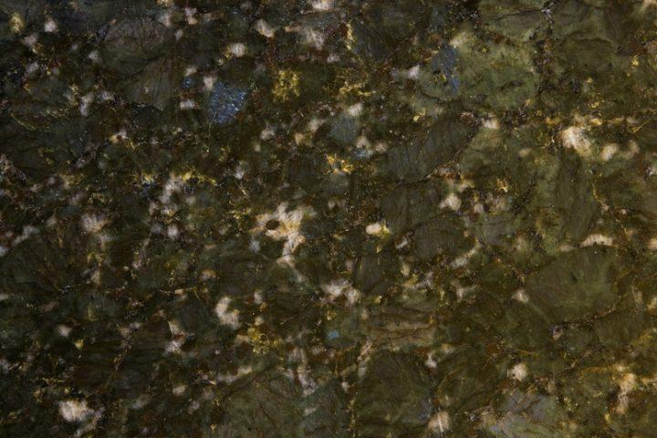Granitboden polieren
