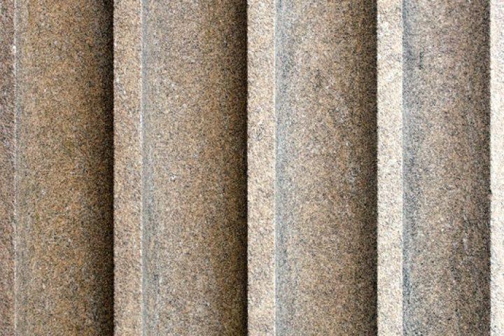Granitpalisaden setzen