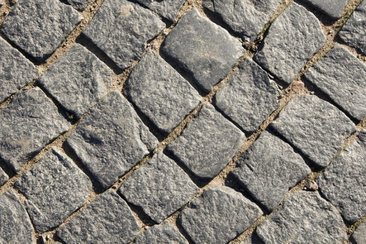 Granitpflaster Preis