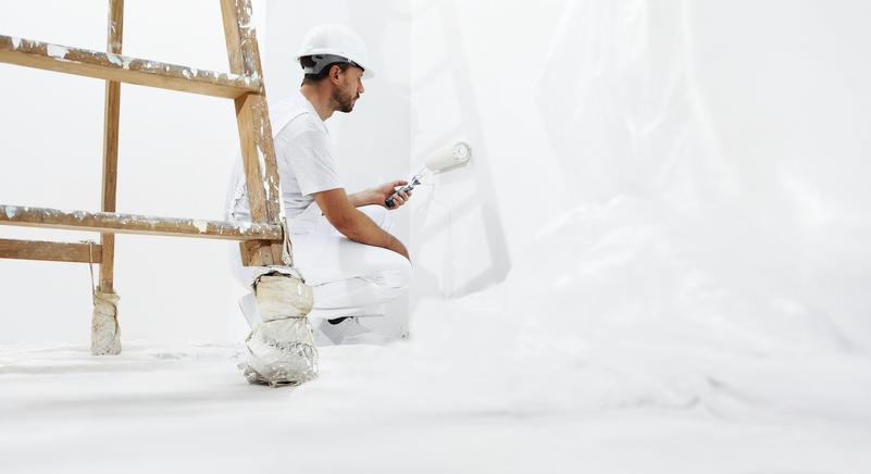 Grundierung Für Eine Wandfarbe Wann Ist Sie Nötig