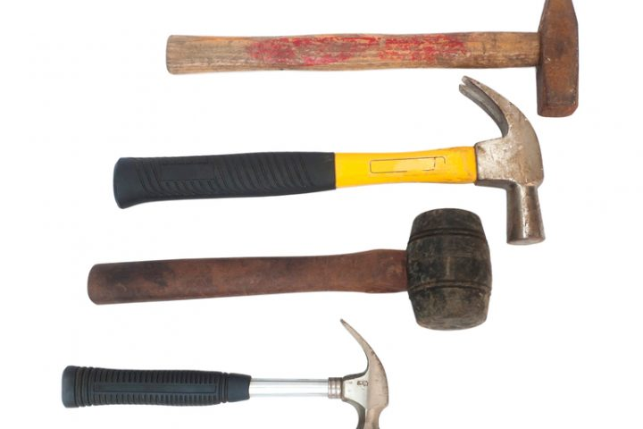 Hammer Typen