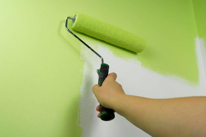 Hausfassade streichen Kosten