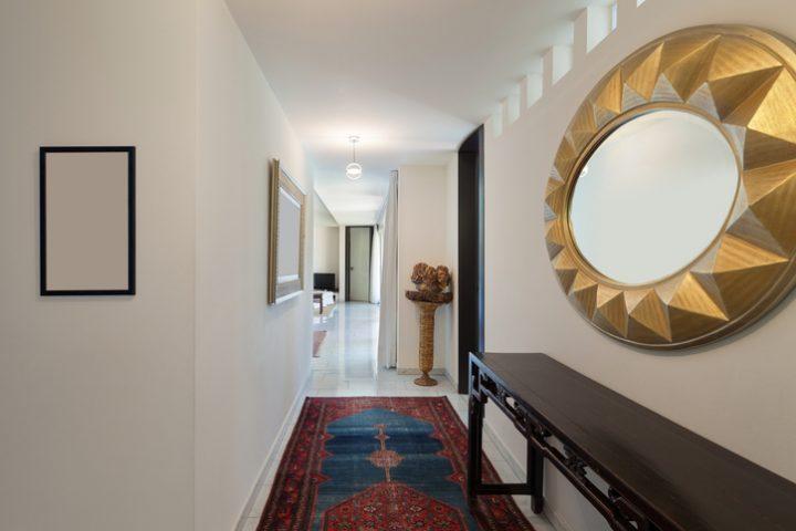 flur teppich. Black Bedroom Furniture Sets. Home Design Ideas