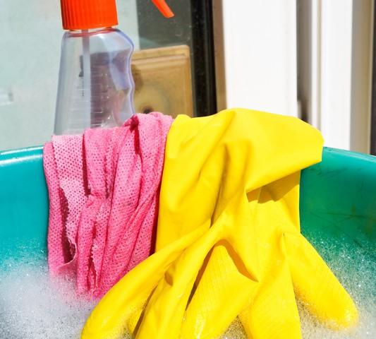 Fenster putzen » Diese Hausmittel helfen effektiv