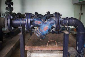Hauswasser Entkalkung