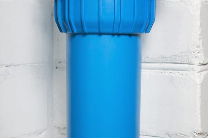 Relativ Hauswasserfilter reinigen » So geht's für jeden Filtertyp DF44