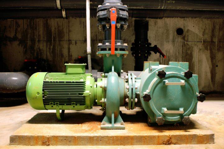 Gut gemocht Hauswasserwerk reparieren » Mögliche Defekte RU13