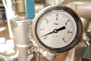 Hauswasserwerk Druckschalter einstellen Anleitung
