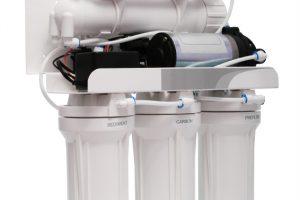 Hauswasserwerk Filter