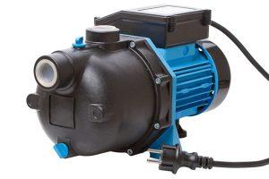 Hauswasserwerk Pumpe