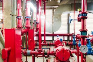 Hauswasserwerk reparieren