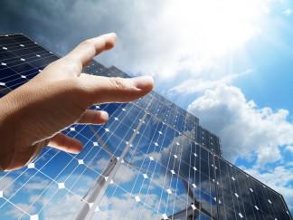 Mit Solarstrom heizen – geht das?