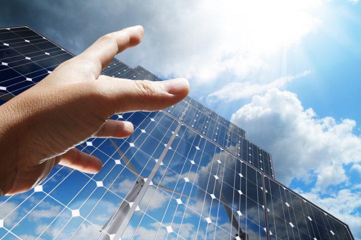 Heizen mit Solarstrom