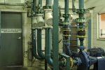 Heizungswasseraufbereitung