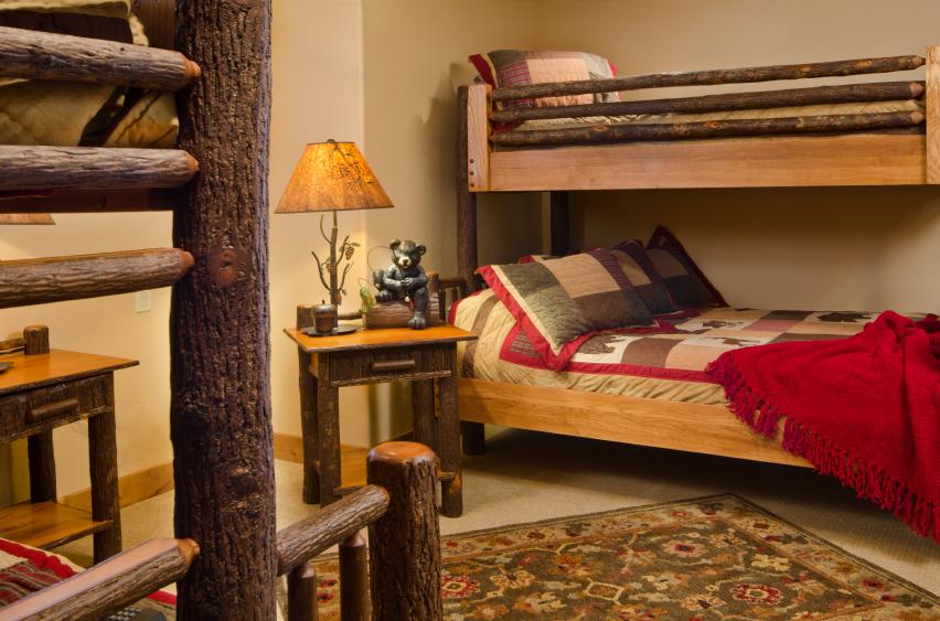 hochbett selber bauen diese kosten entstehen. Black Bedroom Furniture Sets. Home Design Ideas
