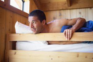 Hochbett für Erwachsene bauen Tipps