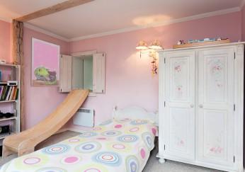 hochbett mit rutsche selber bauen so geht 39 s. Black Bedroom Furniture Sets. Home Design Ideas