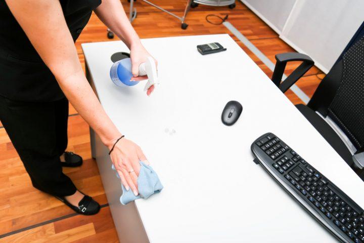 kratzspuren auf glas entfernen