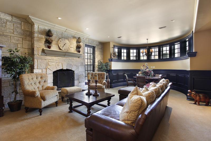 keller als wohnraum nutzen das ist wichtig. Black Bedroom Furniture Sets. Home Design Ideas