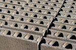 Hohlblocksteine Beton