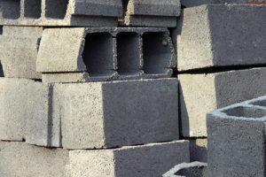 Hohlsteine Beton
