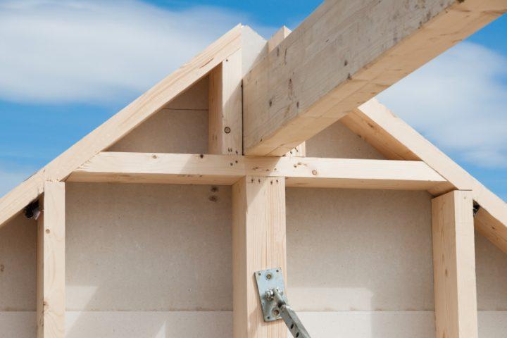Preise für ein Fertighaus aus Holz » Beispielprojekt