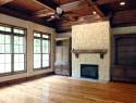 Holz Schiebefenster