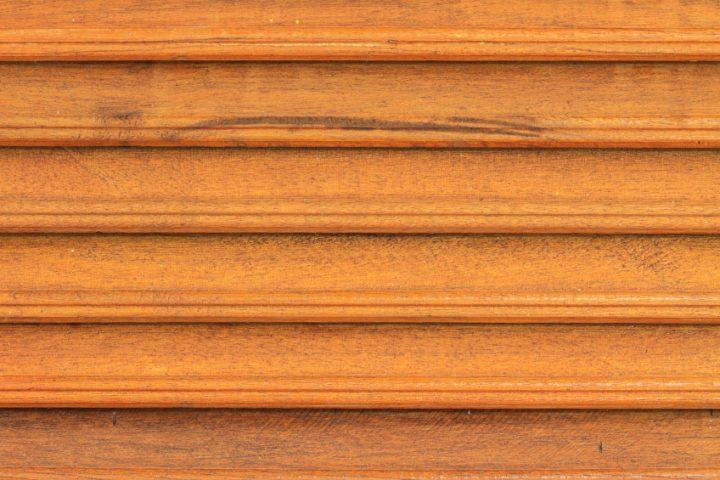 Holz aufhellen
