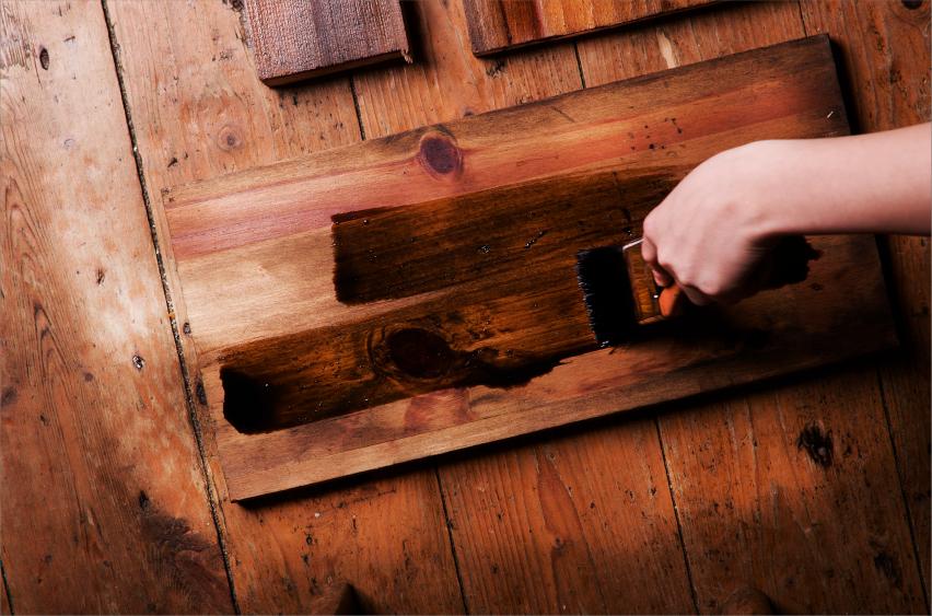 Holz desinfizieren » Mit diesen Mitteln gehts am besten