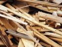 Holz entsorgen