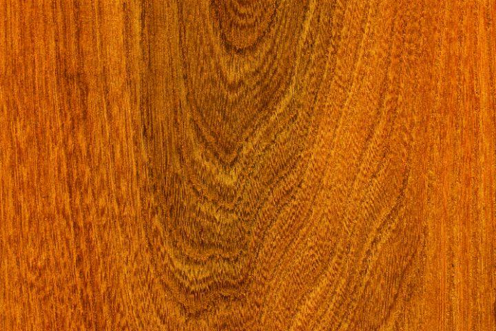 Holz folieren