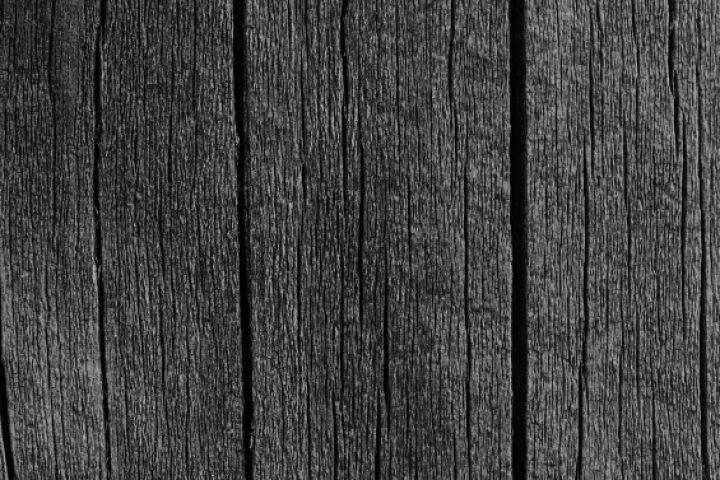 Holz härten