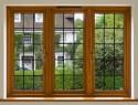Holz oder Kunststofffenster