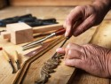 Holz restaurieren