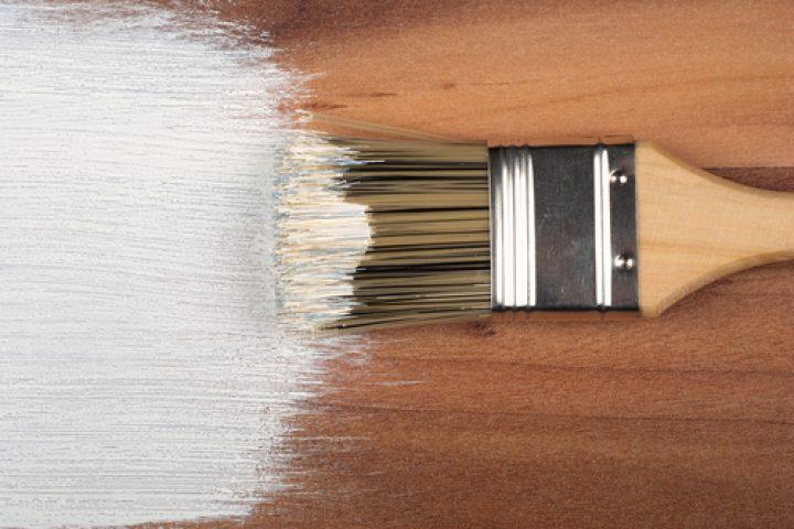 Lasieren holzdecke weiß Holzdecken streichen