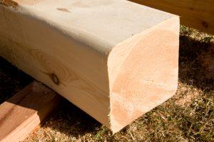 Holz sandstrahlen