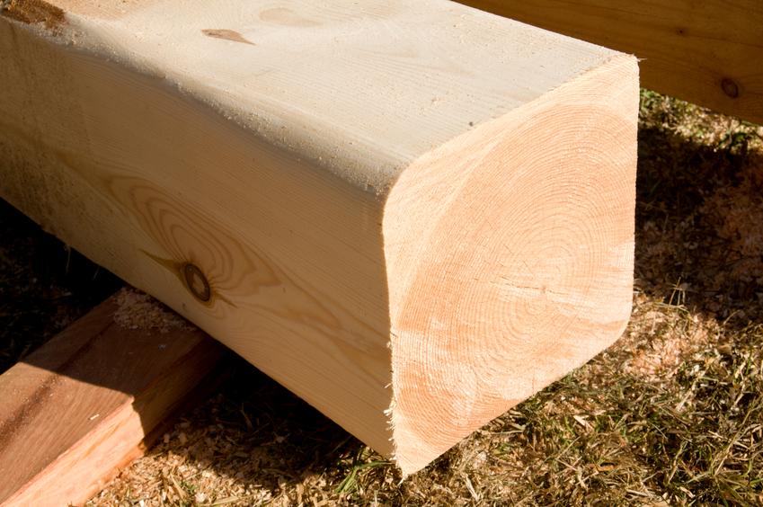 Holzbalken Schleifen holzbalken sandstrahlen » so wird's gemacht