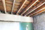 Holzbalkendecke Sanierung