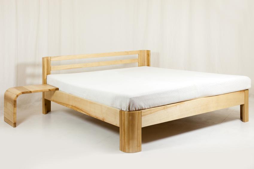 holzbett quietscht so sorgen sie f r ruhe. Black Bedroom Furniture Sets. Home Design Ideas
