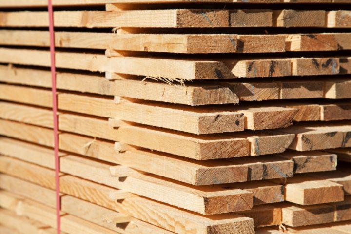 Holzboden Arten