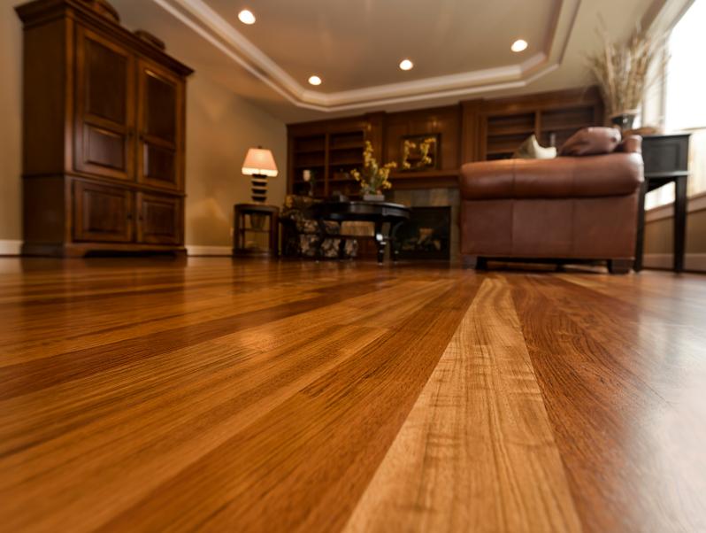 Holzboden Die Preise Und Kosten Im Uberblick