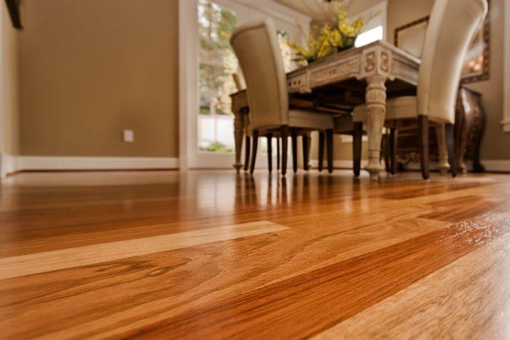 Fußboden Erdgeschoss Dämmen ~ Holzboden dämmen ein Überblick über die möglichkeiten