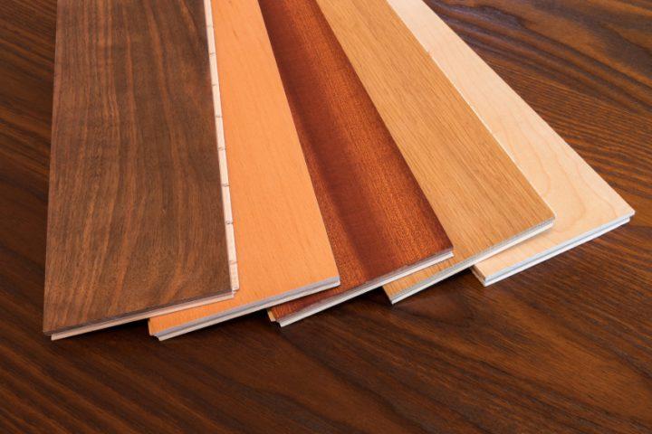Holzboden erneuern
