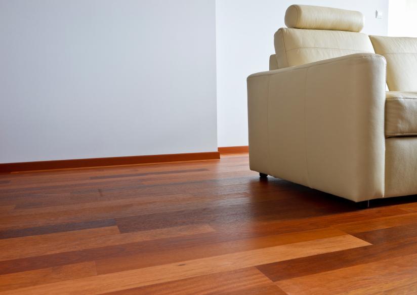 Holzfußboden Dämmen ~ Holzboden quietscht so hat der lärm ein ende hausjournal.net