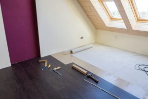 Holzboden verlegen Kosten