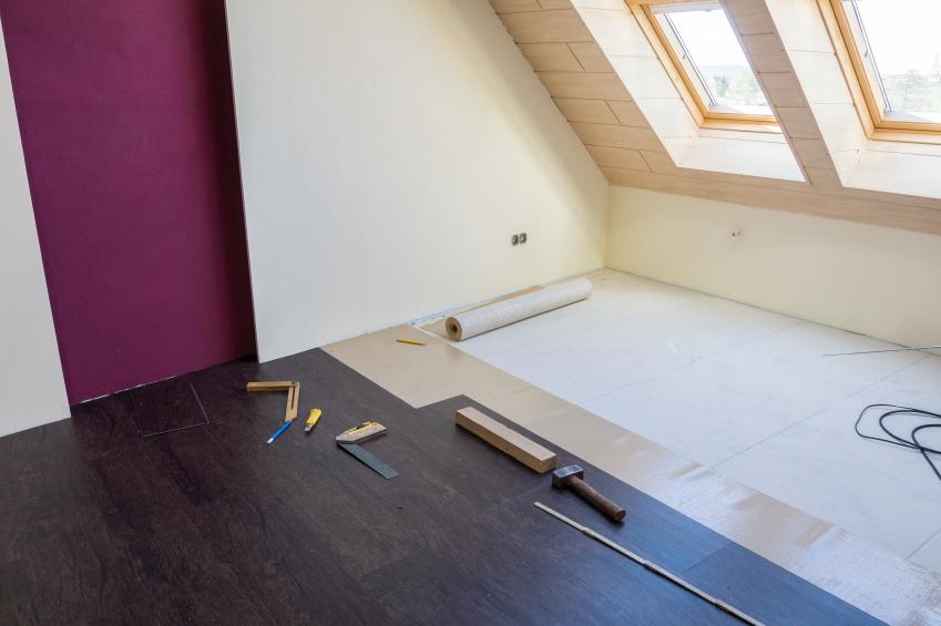 Holzfußboden Verlegen Anleitung ~ Holzboden verlegen anleitung in schritten