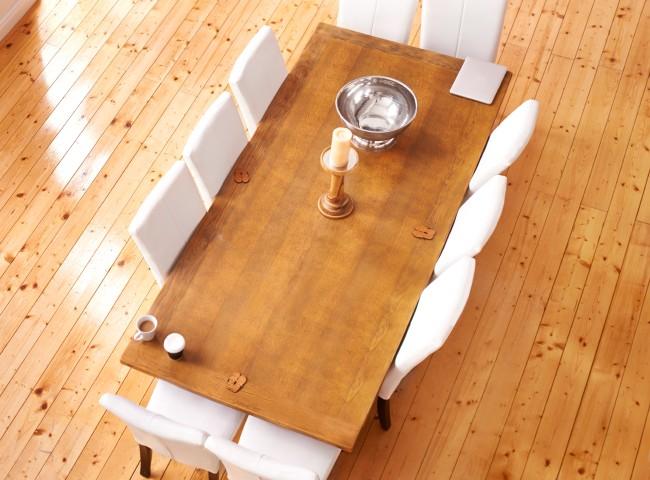 Holzfußboden Versiegeln ~ Holzboden versiegeln oder ölen » was ist besser?