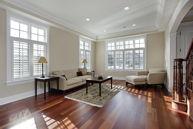 holzdielen und fu bodenheizung das sollten sie beachten. Black Bedroom Furniture Sets. Home Design Ideas