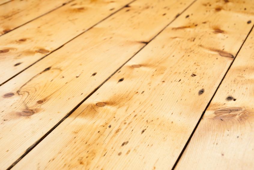 Sehr Die Fugen von Holzdielen füllen » Detaillierte Anleitung OJ55