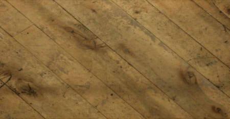 Fußbodenheizung Unter Dielenboden holzdielen und fußbodenheizung das sollten sie beachten